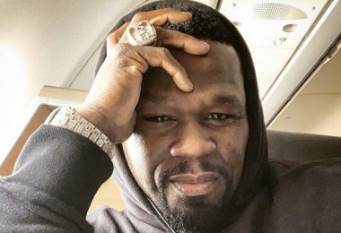 50 Cent Can't Be Silenced By Instagram