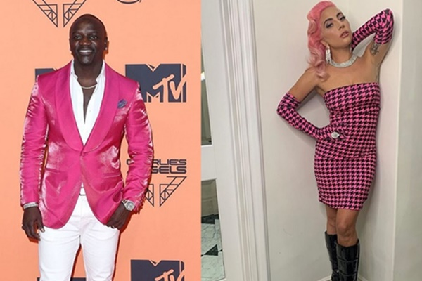 Akon Wants To Release Lady Gaga Unreleased Music