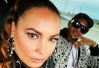 Angie Martinez Seriously Injured In Car Accident