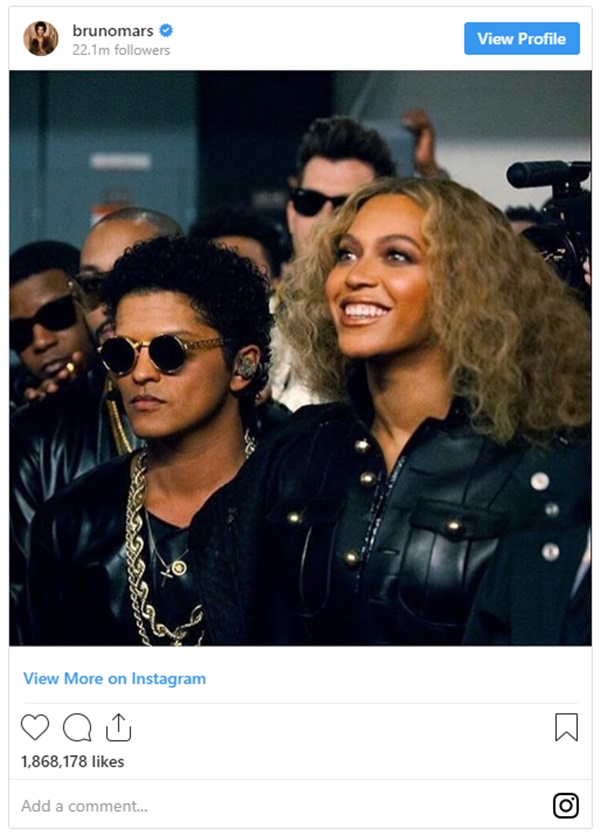 Bruno Mars Denying ALL Allegations of Alleged Fraud