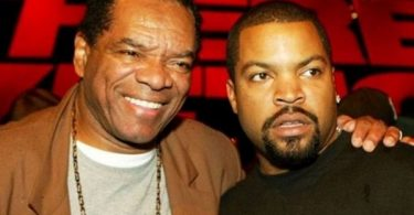 Ice Cube Apologized To John Witherspoon At Funeral