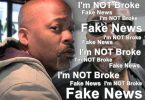 Dame Dash BLASTS TMZ For Saying He's Broke