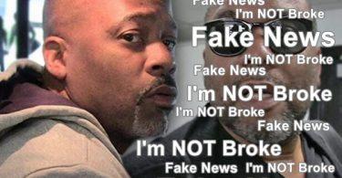 Dame Dash BLASTS TMZ For Saying He's Broke