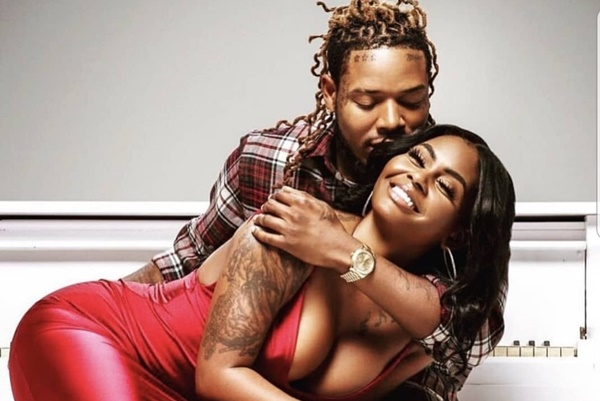 Fetty Wap's New Wife Wants Divorce 60 Following Abuse