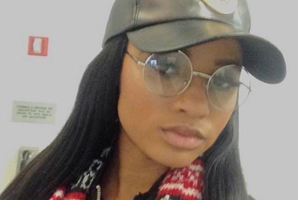 Jocelyn Savage Turns On R. Kelly Says 'I Am A Victim'