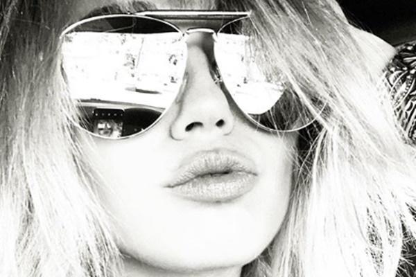Miley Cyrus Unfollows Liam Hemsworth and Kaitlynn Carter