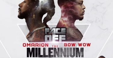 "Omarion Brings Back The ""Millennium Tour"" With Bow Wow"