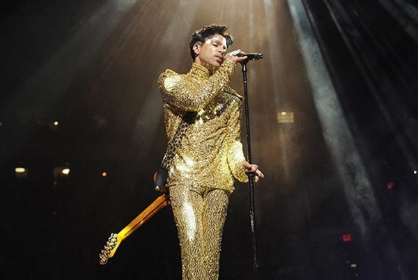 Prince's Cousin Recalls Singer's First Overdose