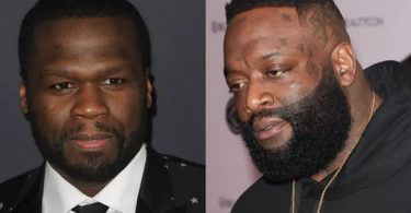 50 Cent Taking Rick Ross Back To Court