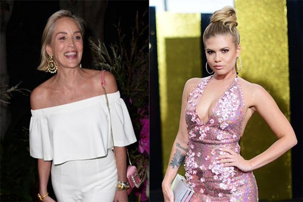 Sharon Stone Suing Chanel West Coast Over 'Sharon Stoned' Video