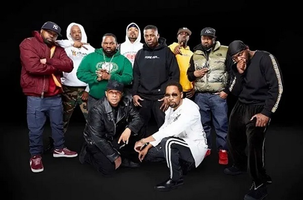 Wu-Tang Clan Theme Park In The Works