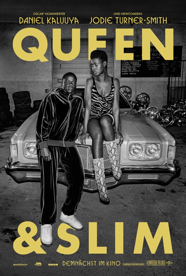 Experience Queen & Slim Music From Universal Music Group: Earthgang; Tiana Major9 + Megan Thee Stallion
