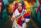 Tekashi 6ix9ine Should Remain Behind Bars