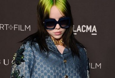 TROLLS Try Canceling Billie Eilish For SLAMMING Lady Gaga's Meat Dress