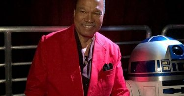 'Star Wars' Billy Dee Williams Comes Out As Gender Fluid