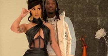 Cardi B Makes Offset $500K Gift Taxable