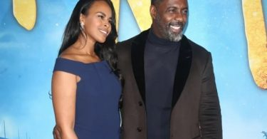 Idris Elba + Wife Sabrina Expecting First Baby