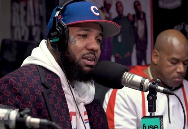 The Game On Wack 100 Saying Nipsey Hussle Not A Legend