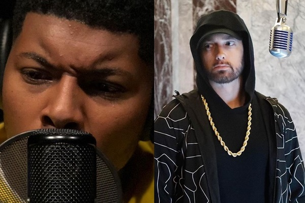 Suge Jacob Knight Wants To End Eminem's Career