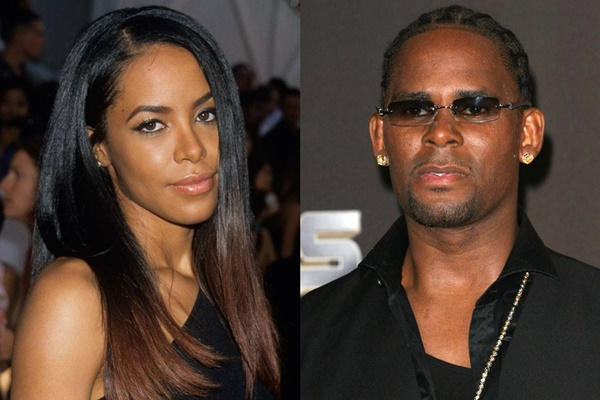 R. Kelly Pleads NOT Guilty to Aaliyah's fake ID Bribery Claims