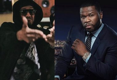 50 Cent Threatens To Put Hands On Nick Cannon