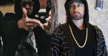 Nick Cannon Drops 2nd Diss Track For Eminem