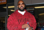 First Photo Of Suge Knight In Months