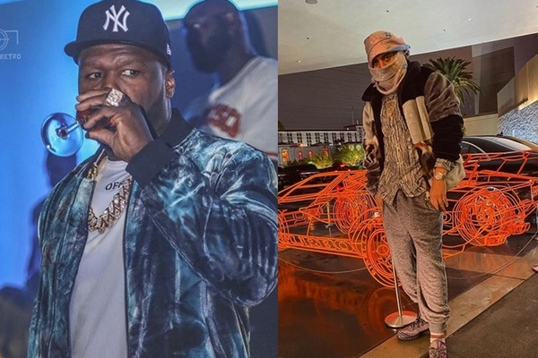 French Montana Exposes 50 Cent Freaky Side + Snitch Paperwork