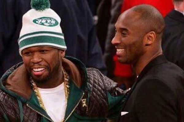 "50 Cent ""Not Arguing With Anyone Anymore"""