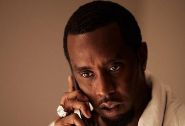 Did Diddy Admit He's Fluid In Blood Orange's 'Hope' Video