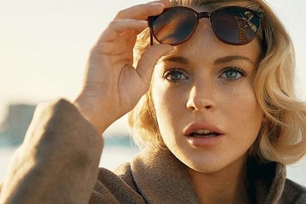 Lindsay Lohan Planning 2020 USA Return