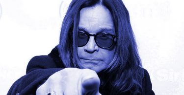 Ozzy Osbourne Believes His Days Are Numbered