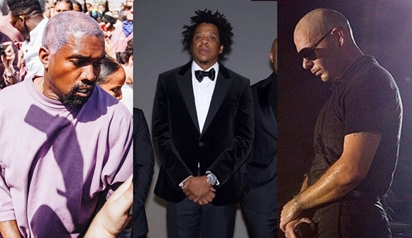 Famous Rappers EXPLOITED In Ponzi SchemeFamous Rappers EXPLOITED In Ponzi Scheme