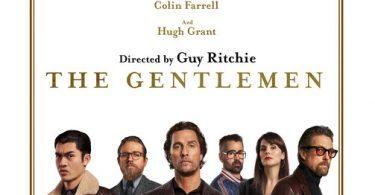 THE GENTLEMEN Screening Giveaway: Multiple Cities