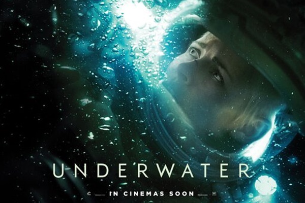 UNDERWATER Screening GIVEAWAY: Washington DC Jan. 8th