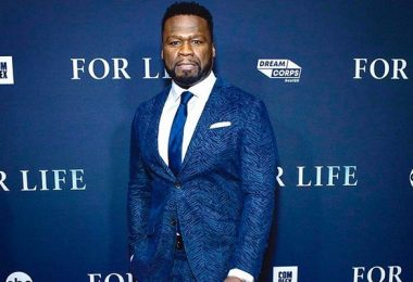 50 Cent Doubled Down on His Criticism of Gayle King Kobe Comments