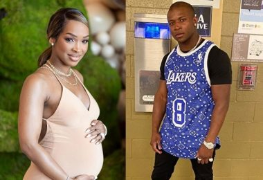 Malika Haqq Reveals Rapper O.T. Genesis Is Her Baby Daddy