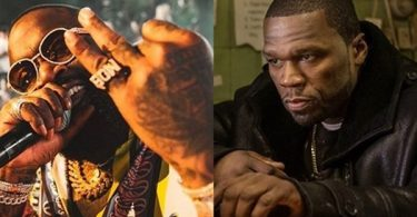 50 Cent Set To Face Off In Court Against Rick Ross