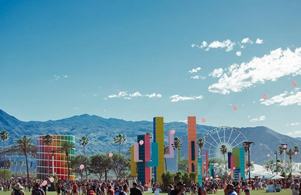 Coachella and Stagecoach Cancelled and Rescheduled