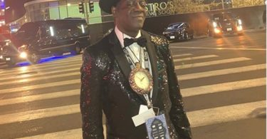 Flavor Flav: Public Enemy Firing Has Nothing To Do with Bernie Sanders