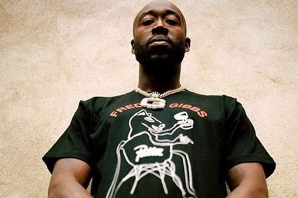 Was Freddie Gibbs BANNED From Instagram