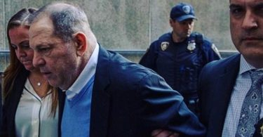 Harvey Weinstein Sentenced To 23 Years Behind Bars