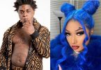 Kodak Black CALLS OUT Megan Thee Stallion
