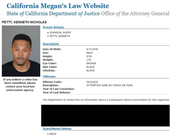 Nicki Minaj's Husband Kenneth Petty Just Got Arrested