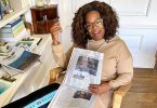 Oprah Winfrey Not Arrested For Trafficking