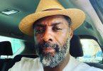 Idris Elba Implies He Got COVID-19 From Minister Justin Trudeau's Wife