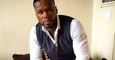 50 Cent Reveals Who He'd Give His Last Mask To During Quarantine
