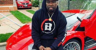 50 Cent SLAMS Trump For COVID-19 Cure