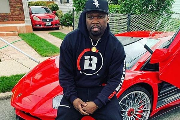 50 Cent SLAMS Trump For COVID-19 Cure
