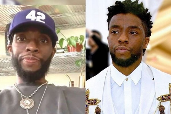Chadwick Boseman Drastic Weight Loss Has Fan Worried